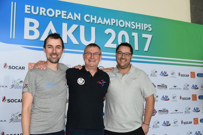 CDE ISSF 2017 0108 Christophe RIDEL, Marco DA CRUZ et Nicolas GILLES.JPG