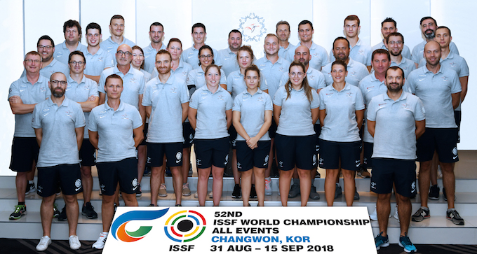 CDM ISSF 2018 CdM ISSF 2018 Team Staff 1.jpg